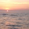 sunrise-off-sydney
